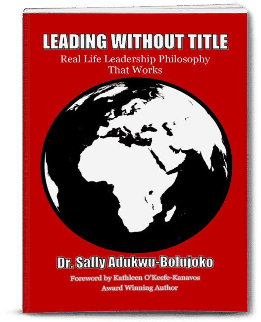 Leading Without Title